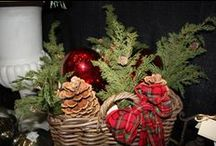 Home For The Holidays / by Boxwoods Fine Furnishings