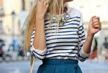 My Style / by Amelia Harrison