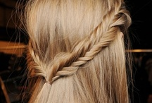 hairstyles / by Florencia Prats