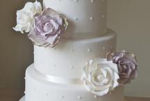 Wedding Cake / by Torta Deliziosa