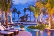 Caribbean Luxury / by Suzette Mack