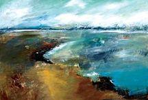 Coastal Galleries & Artists / Pacific Northwest coast art galleries and artists / by Coast Explorer Magazine