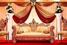 Nigerian Wedding Stages / by Nigerian Wedding
