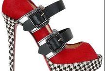 Shoe shoppe / Shoes, Shoes & More Shoes, Also Boots / by Ortencia Solis