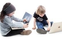 Aplicaciones iPad, iPhone, Android... para niños / by Decoración Infantil DecoPeques