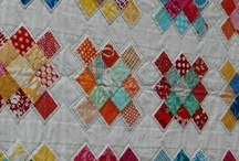 Quilts to Admire #4 / by Rita Minamyer