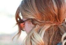 Hair / by Kate Manshack