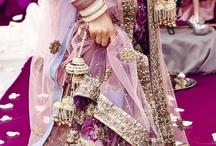 Beautifully traditional Indian / by Dhanashri Jadhav Matondkar