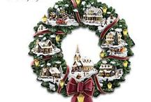 Christmas with Hamilton / Ideas for the perfect gifts, decorations, fun projects and more! / by The Hamilton Collection