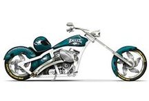 Fly EAGLES Fly! / Welcome to Hamilton's Philadelphia Eagles board! / by The Hamilton Collection
