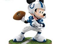 Get COLTS Fever! / by The Hamilton Collection