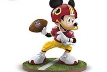 Hail to the REDSKINS! / by The Hamilton Collection