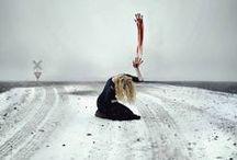 visuals | photography / by Brina Lip