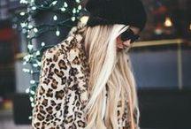 Fashion & Style / by Hannah Robbins