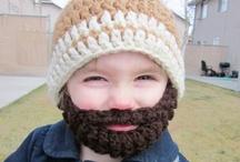 crochet ideas / by Jennifer Brackett