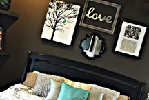 Bedroom - Decorating / by Patti Craven