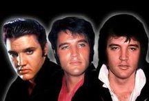 Elvis & Friends / by Patti Craven