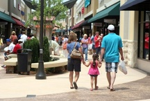 Children's Apparel  / by The Outlet Shops of Grand River