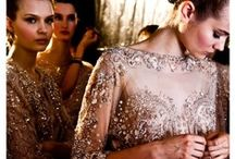 MAGIC | full length exquisitness  / Givency | Ellie Saab *The Master* | Marchessa / by Gemma Goodwin