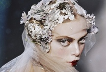 snow & ice styling / by Gemma Goodwin