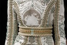 BALMAIN | Embellishment perfection / I wish I was a pearly queen / by Gemma Goodwin