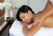 Massage  / by Brooke Welch