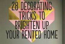 Decorating Ideas 2 / by Patti Craven