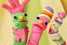 Kids....fun / by Mich Cot