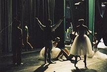 Dance Magic Dance / by Gemma Goodwin