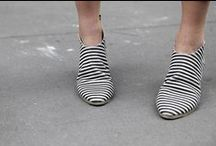 to wear | shoes / by Brina Lip
