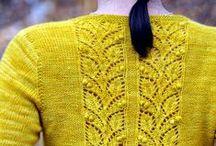 wool | patterns / by Brina Lip