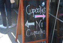 Cupcakes / by Amanda Kent