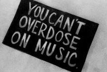 Music - Rock & Soft Rock / by Patti Craven