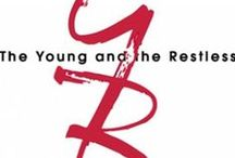 A - Young and Restless / by Patti Craven