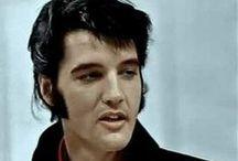 Elvis - Videos / by Patti Craven