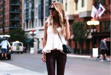 My Style / by Rachel Cupp