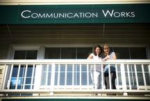 Communication Works / by Elizabeth Sautter