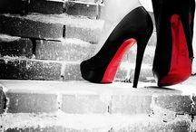Shoes / by Rachel Cupp