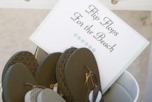 Creative Wedding Ideas / by The Seagate Hotel & Spa Delray Beach, Florida