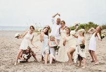 Weddings at Seagate Beach Club / by The Seagate Hotel & Spa Delray Beach, Florida