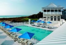 The Seagate Beach Club / by The Seagate Hotel & Spa Delray Beach, Florida