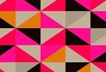 Patterns / by Julia Kubica
