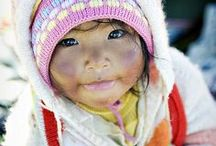 Faces from Places / The charismatic faces we encounter from captivating places around the world. / by Adventure Life