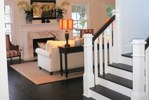 Step on it / Carpet, tile, rugs, etc. / by Devora Griggs