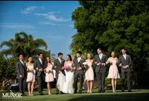 Weddings at Seagate Country Club / by The Seagate Hotel & Spa Delray Beach, Florida