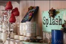 Unique Gift Ideas / Shop in etc. cafe & gifts or Aqua Resortwear for local souvenirs and creative gifts for family and friends. Unique products are available for any special occasion! The Seagate Hotel & Spa | 1000 E. Atlantic Ave, Delray Beach, FL 33483 | www.TheSeagateHotel.com / by The Seagate Hotel & Spa Delray Beach, Florida