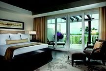 Accommodations / by The Seagate Hotel & Spa Delray Beach, Florida