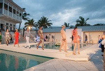 Fashion Events at The Seagate / by The Seagate Hotel & Spa Delray Beach, Florida