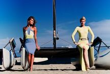 Designer Photo Shoots / by The Seagate Hotel & Spa Delray Beach, Florida
