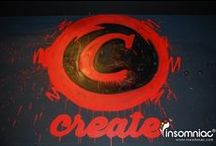 Create Your Night / These are photos are taken from our weekly events at Create Nightclub  / by Insomniac Events